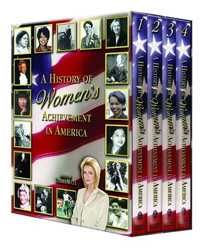 A History of Women's Achievement in America