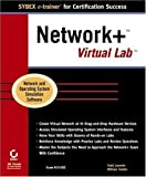 Network+ Virtual Lab, Todd Lammle and Bill Tedder, 0782130267