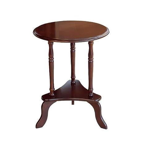 Amazon.com: Muebles de salón CJC mesa auxiliar, sofá, mesa ...