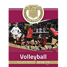 2018-19 NFHS Volleyball Rules Book