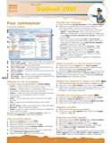 Microsoft Outlook 2007 Quick Source Guide French, Quick Source, 1932104704