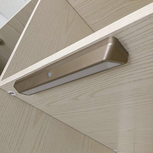 Triangular Led Cabinet Lights - 6
