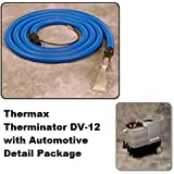 Thermax Therminator DV-12 with Automotive Detail Package, shipped for free