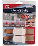 WINDOBULLY WNDW LOCK 2PK by WINDO BULLY MfrPartNo 528