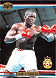 """James Douglas """"Buster"""" Trading Card (Boxing) 1991 Ringlords #3"""
