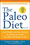The Paleo Diet, Loren Cordain, 0470913029