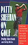 img - for Patty Sheehan on Golf book / textbook / text book
