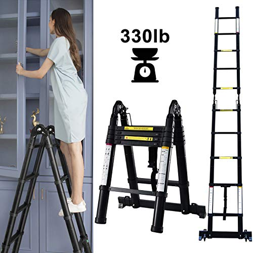 Most Popular Telescoping Ladders