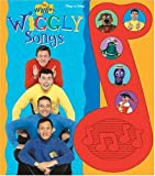 Little Music Note Wiggles