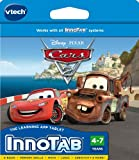 Image of VTech - InnoTab Software - Cars 2