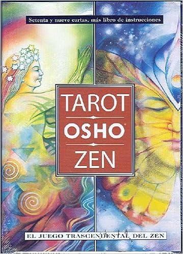 Tarot osho zen - el juego trancendental del zen Tarot ...