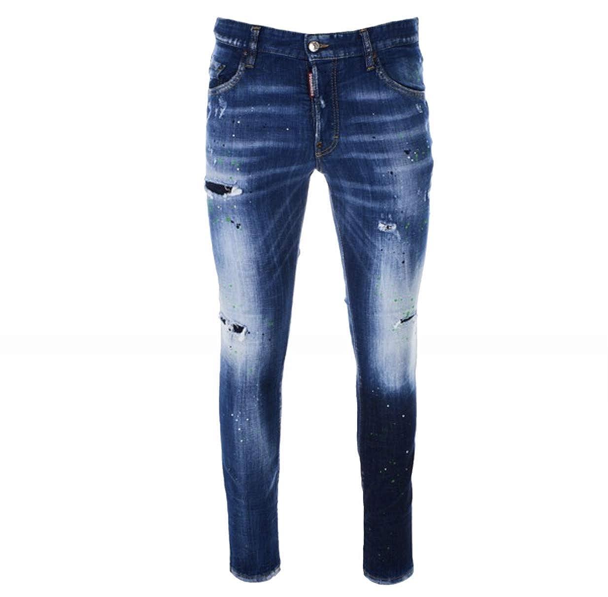 Dsquarosso2 Jeans Skinny Jean Jean Skinny c74d8d - inetlimited.com 117aa77b8e3