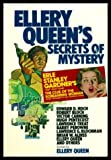 Ellery Queen's Secrets of Mystery, Ellery Queen, 0803730705