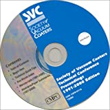 SVC (Society of Vacuum Coaters) Technical Conference Proceedings 1991-2000, Society of Vacuum Coaters Staff, 0815514824