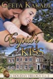Cupid's Kiss (A Holiday Trilogy Book 2)