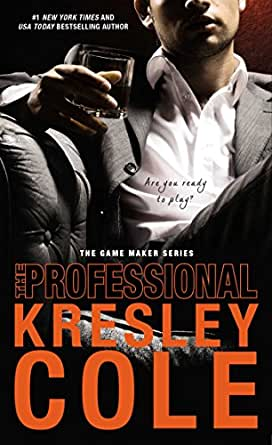 Ebook The Professional Part 1 The Game Maker 1a By Kresley Cole
