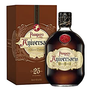 Pampero Rum Aniversario Ml.700 15 spesavip