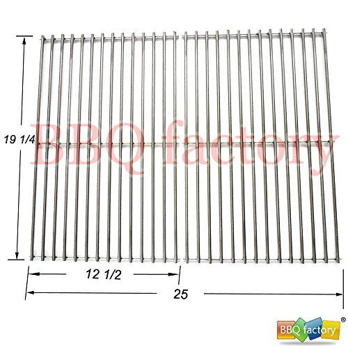 bbq factory Replacement Stainless Brinkmann product image