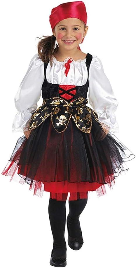 Disfraz de Pirata Pirata de Traje de Niño con Disfraz de Marinero ...