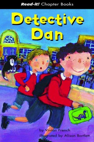 Download Detective Dan (Read-It! Chapter Books) pdf