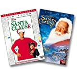 The Santa Clause/The Santa Clause 2 (Full Screen Editions)