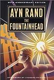 The Fountainhead, Ayn Rand, 0452283760
