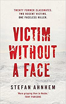 Book Victim Without a Face (A Fabian Risk Thriller) by Stefan Ahnhem (2016-01-07)
