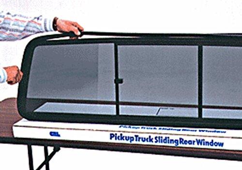 C. R. Laurence WBL1092 Oem Gasket/67-72 Chevy Lrg Window