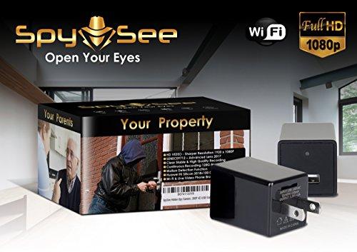 The 8 best gadgets for surveillance