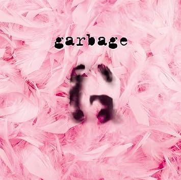 Αποτέλεσμα εικόνας για GARBAGE-Garbage vinyl cover