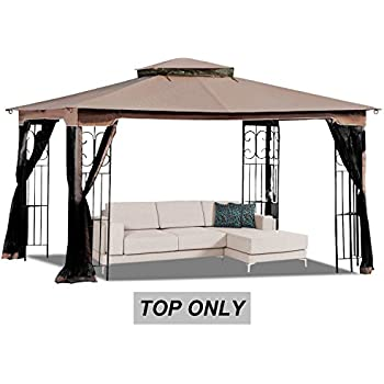 Amazon Com Garden Winds Replacement Canopy For Windsor