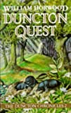 Duncton Quest: The Duncton Chronicles, Book 2
