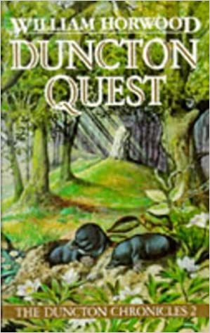 Duncton Quest The Duncton Chronicles Vol 2 William Horwood