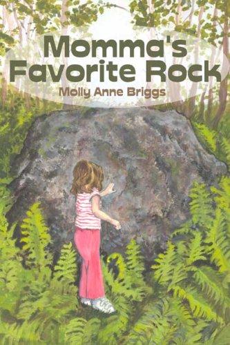 Read Online Momma's Favorite Rock pdf