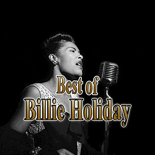 Best of Billie Holiday
