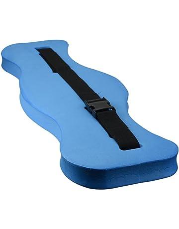 VORCOOL Cinturón Flotante de Natación EVA, Flotador de Piscina Cinturón Flotante de Espuma Flotador Cinturón