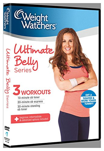 Weight Watchers: Ultimate Belly Series