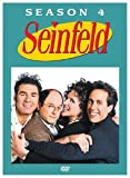 Seinfeld: Season 4 (Bilingual)