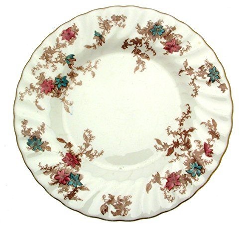 Minton Ancestral S376 6.75 Inch Plate