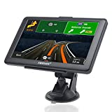 Best Navigations - GPS Navigation for Car, AWESAFE 7 inches Touch Review