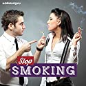 Stop Smoking: Stub Out Your Smoking Habit with Subliminal Messages Speech by  Subliminal Guru Narrated by  Subliminal Guru