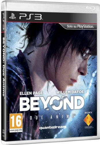 271 opinioni per Beyond: Due Anime