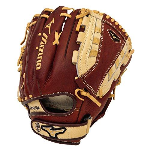 Mvp Fastpitch Softball Glove (Mizuno MVP GMVP1250F2 12.5