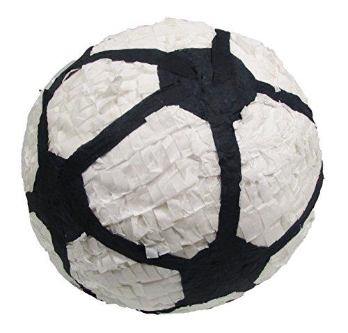 Soccer Ball Pinata, 12