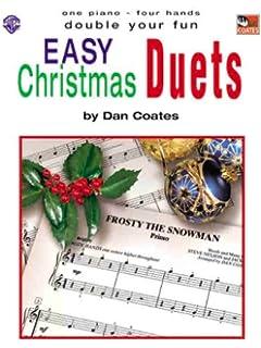 witty waltz dan coates piano solo sheet music
