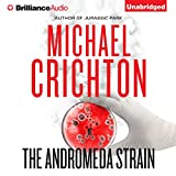 Bargain Audio Book - The Andromeda Strain