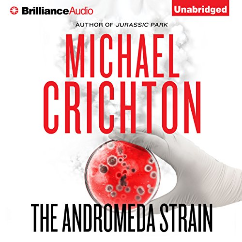 The Andromeda Strain Audiobook [Free Download by Trial] thumbnail