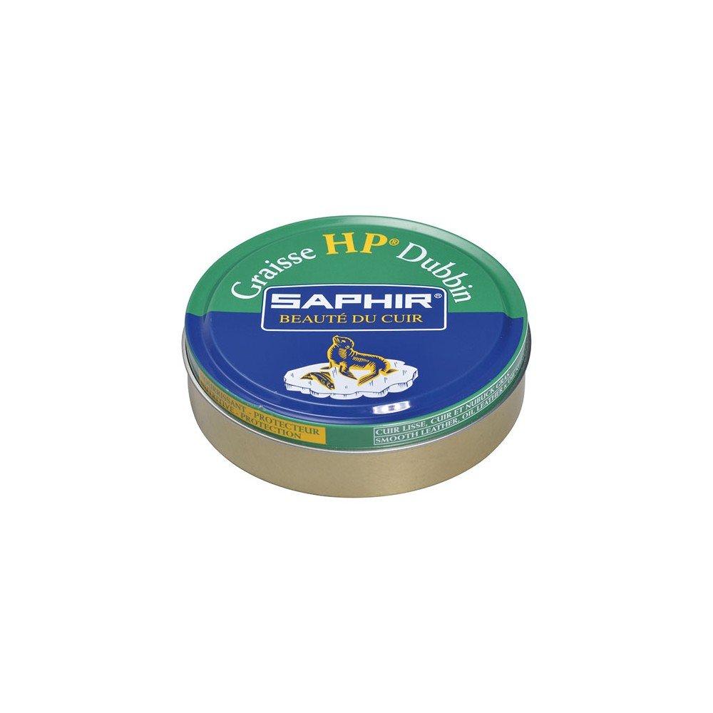 HP Dubbin Saphir - Crema renovadora para piel AVEL