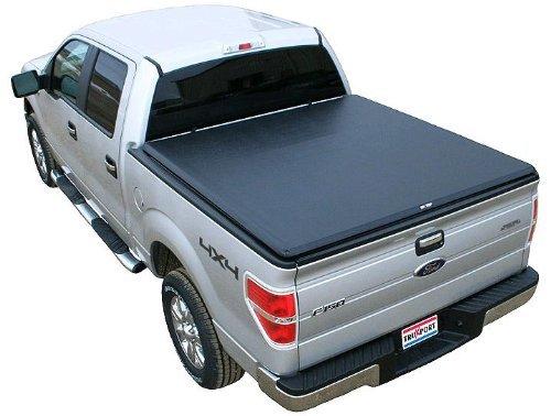 (Truxedo 1994-2012 Dodge Ram TruXport Roll-Up Tonneau Cover)
