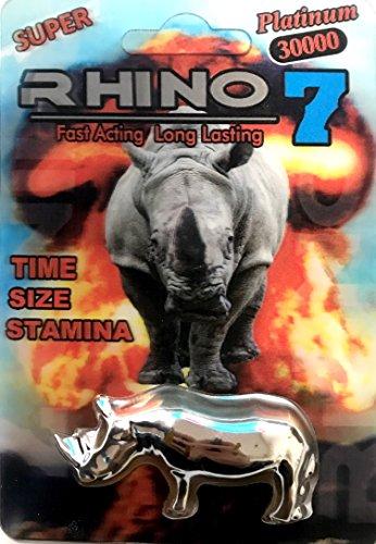 - 5125AvSk82L - JMC-Rhino-7-30000-Platinum-Small-Silver-6-Pills
